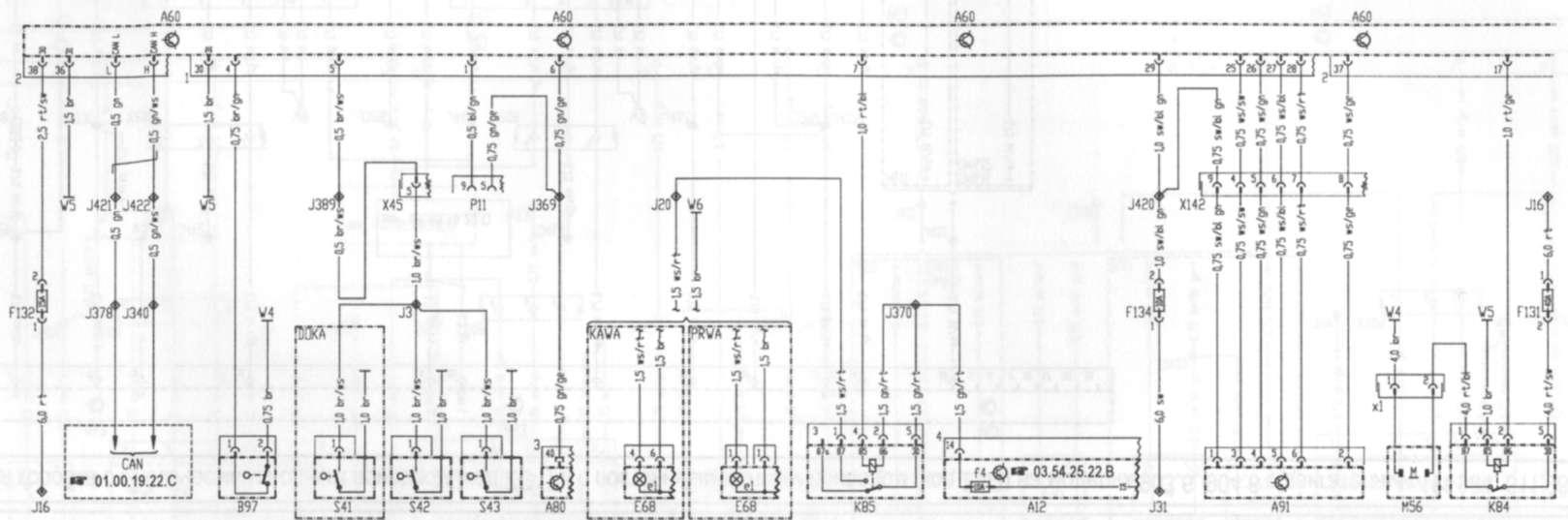 10.6 впрыска топлива (Двигатель 612.981 на моделях 902.6,903.6,904.6, 905.6)
