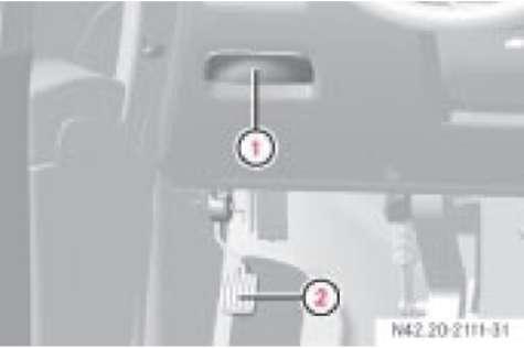 2.3.4 Автоматическая коробка передач