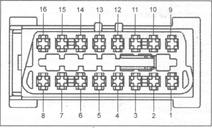 проверка цепи электронного
