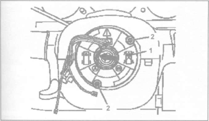 24.3 Снятие спирального провода