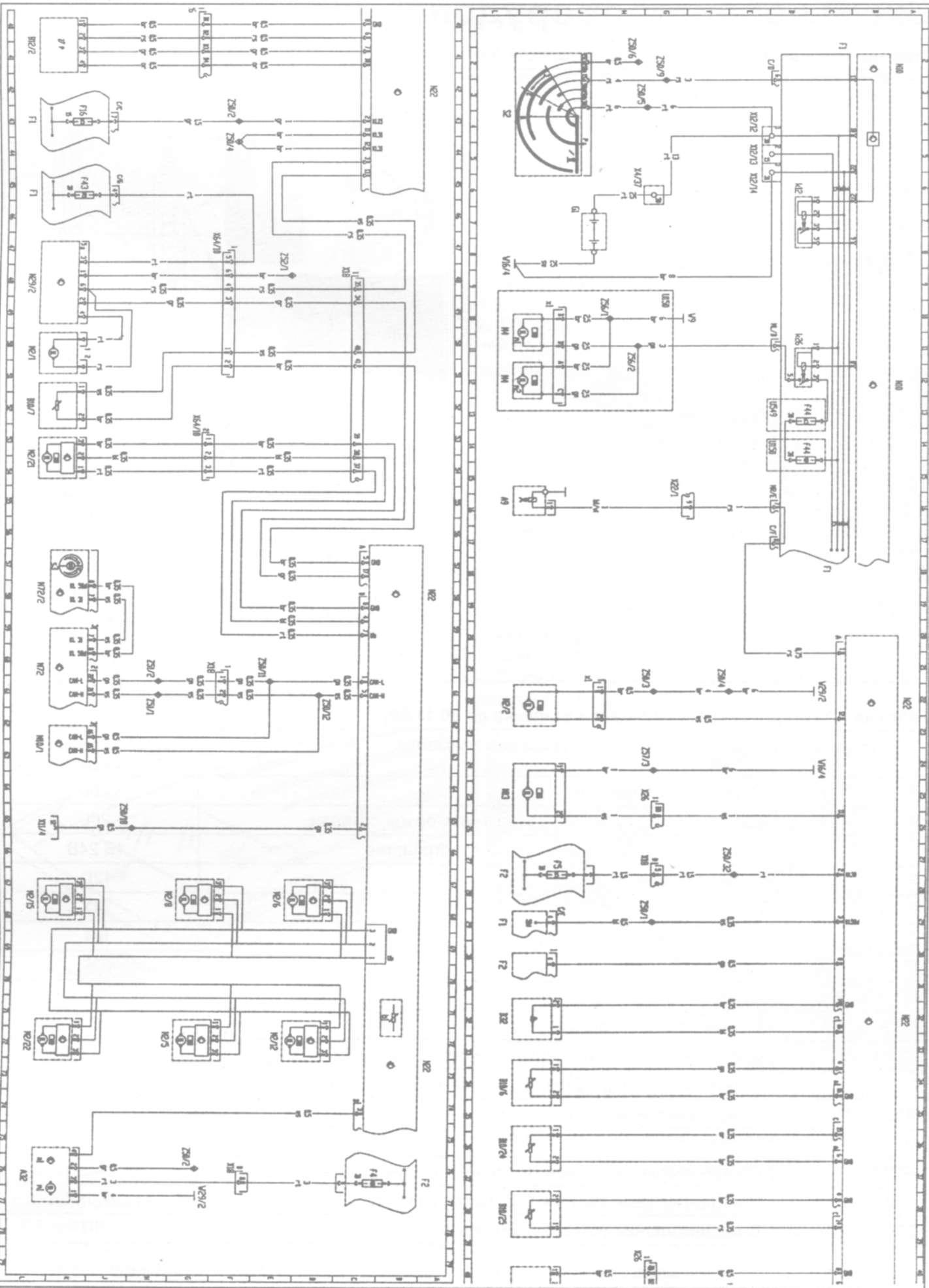26.1 Генератор ( модели выпуска до 30.11.99).