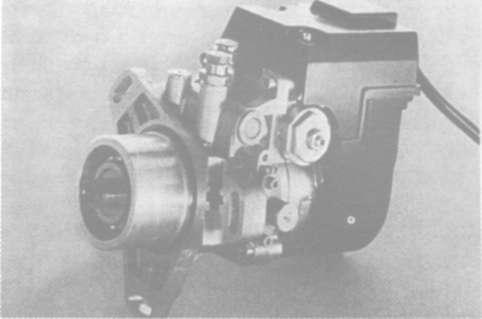 электромагнитный клапан мерседес е220