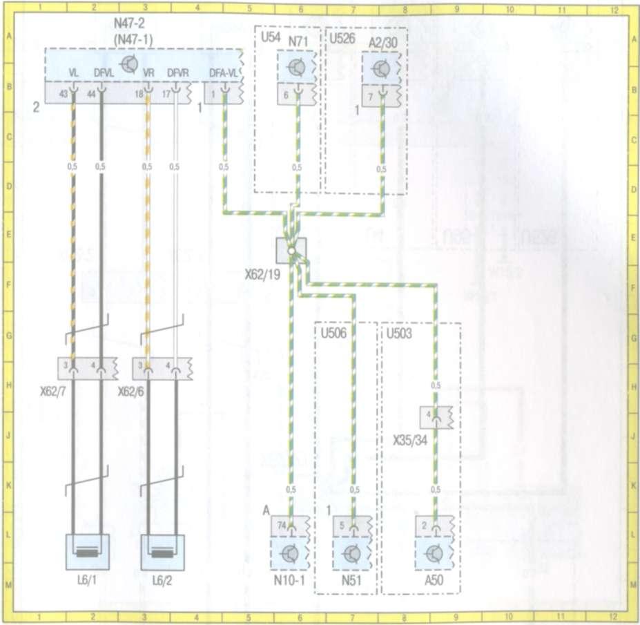 Мерседес е320 w210 двигатель рисунки схемы фото.