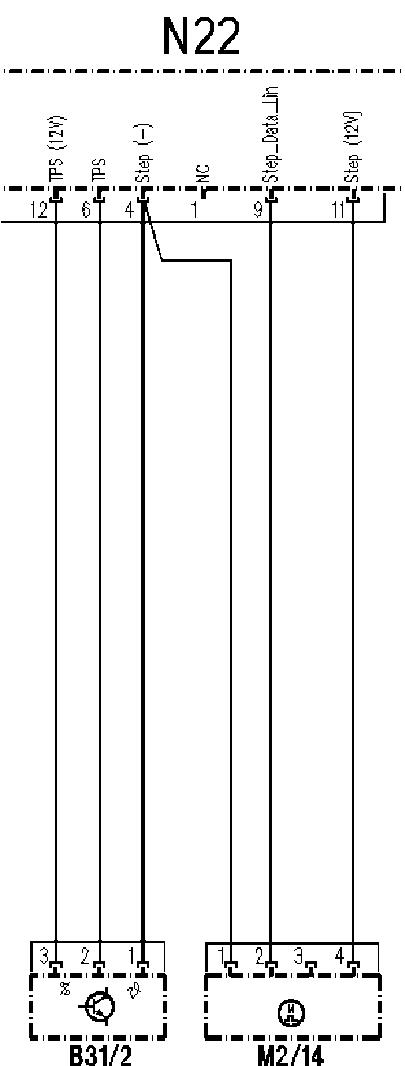 LIN-протоколы посылаются от БУ